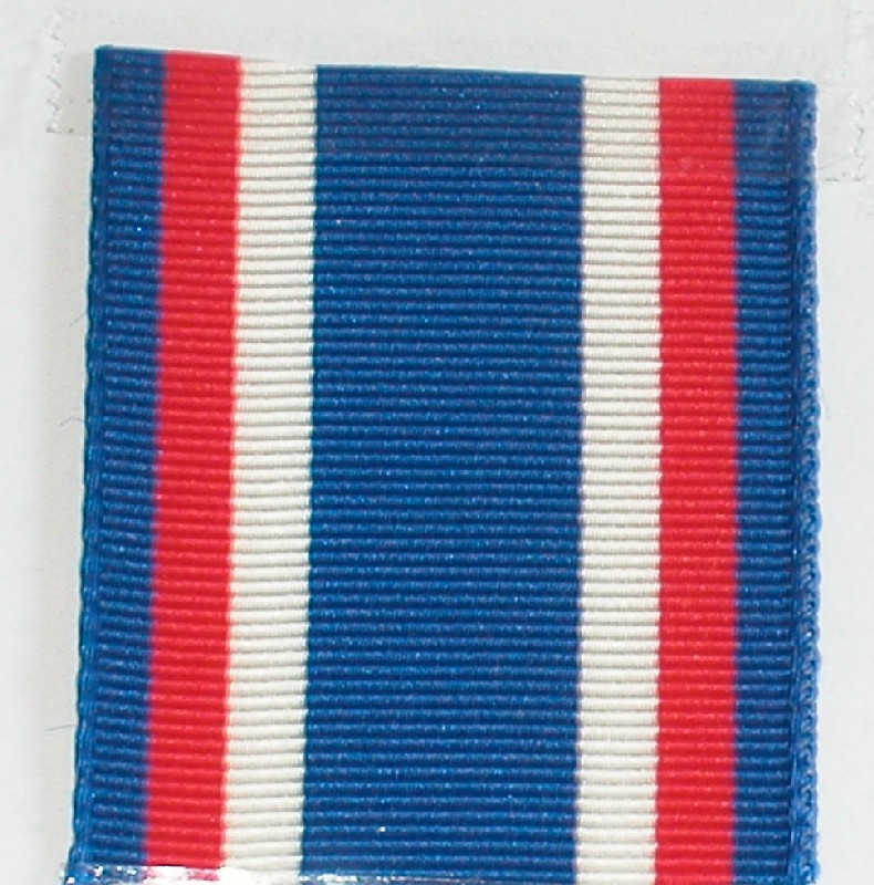 Replacement Ribbon for Badges - Blue