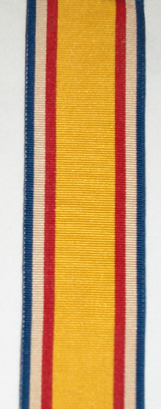 Replacement Ribbon for Badges - Gold