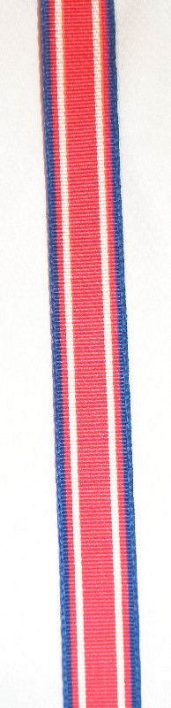 Replacement Ribbon for Mini Badges - Red