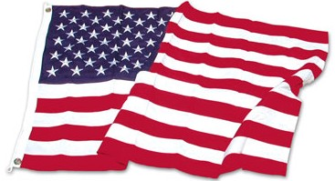 American Flag (3x5 polyester)