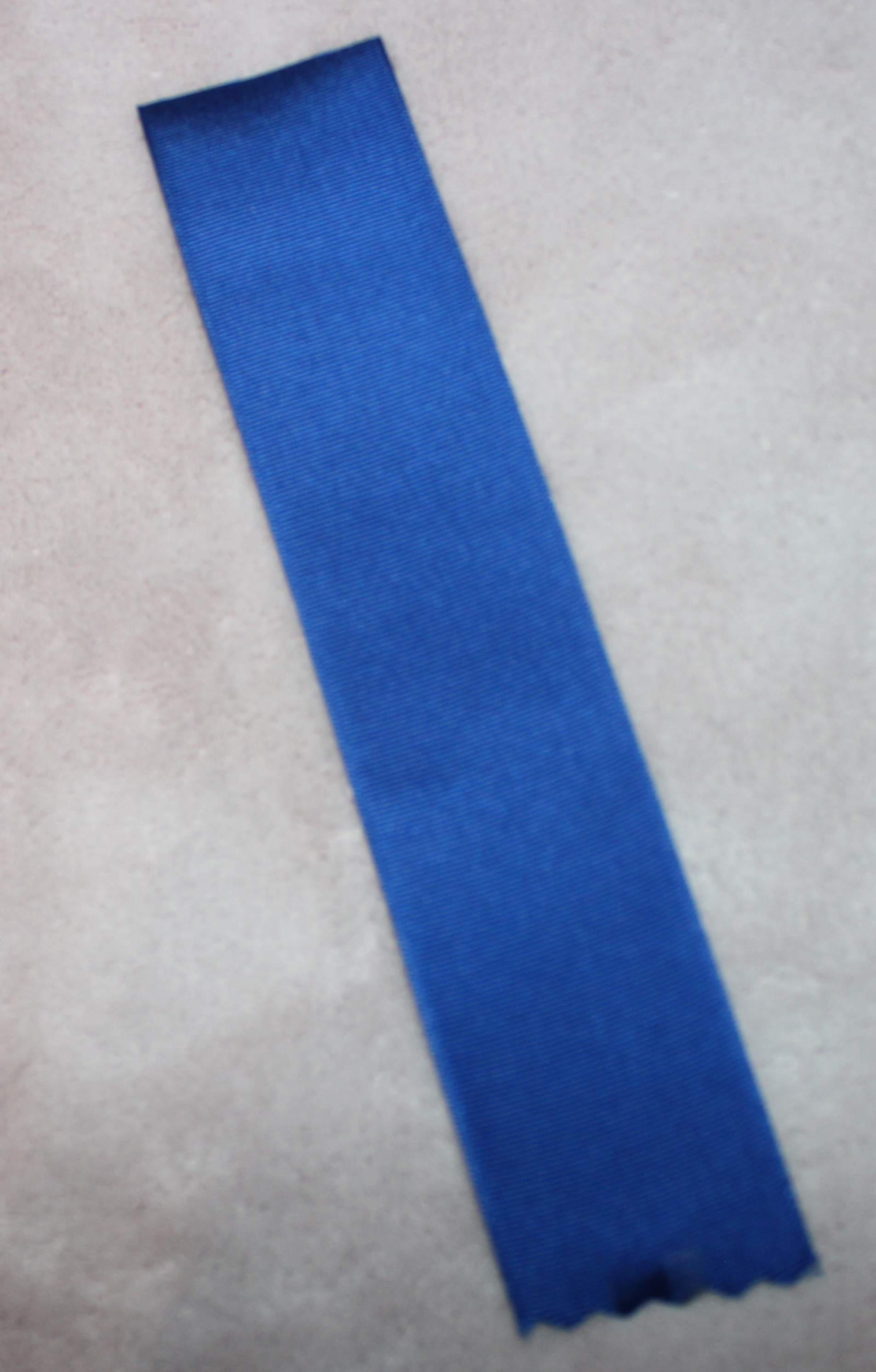 Replacement Ribbon for Badges - Associates
